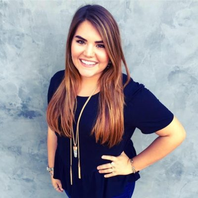 Rabecca Worley Accounts Manager